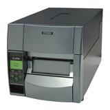 Citizen CL-S703 Etikettendrucker Thermotransfer Auflösung: 12 Punkte/mm (300dpi) Medienbreite (max): 118mm