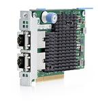 HP 561FLR-T Netzwerkadapter 10Gb 2 Port PCIe