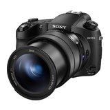 Sony Cyber-Shot DSC-RX10 Mark III schwarz 20,1 MPixel