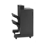 HP Blattstapler/Staplerfach für LaserJet Enterprise flow MFP M830z, M806x+