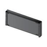 Samsung MID462DS Befestigungskit für 116,8cm (46'')