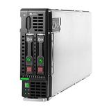 HP ProLiant BL460c Gen9 Base Server E5-2640v3 32GB 0GB ohne BS