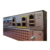 Cisco Integrated Services Routers 2921 Gigait Ethernet