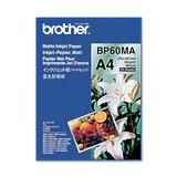 Brother BP60MA Papier A4 145g/m2 25 Blatt