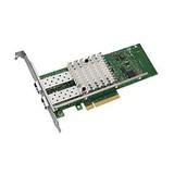 Fujitsu Intel Ethernet Sever Adapter X520-DA2 2port PCI-Express2.0 x8 10/100/1000
