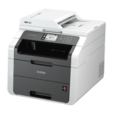 Brother MFP MFC-9142CDN A4 All-in-One Drucker/Kopierer/Scanner/Fax Laserdruck