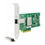 HP StorageWorks 81Q PCIe 2.0 x4 PCIe x8 Low Profile 8Gb Fibre Channel