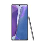 "Samsung Galaxy Note 20 17cm (6,7"") Display 12/64/12 Mpixel 256GB 4G Grau"