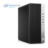 HP EliteDesk 800 G4 TWR i5-8500 8GB 2000GB Intel UHD W10P