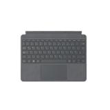 Microsoft Surface Go Signature Type Cover QWERTZ Platinum