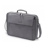 "Dicota Multi Base Clamshell Case für 43,9cm (17,3"") Notebooks Polyester grau"