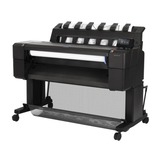 HP DesignJet T930 Großformatdrucker 2400x1200dpi