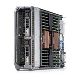 Dell Server PowerEdge M630P Xeon E5-2620v3 2,4GHz 8GB 0 GB