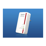 AVM FRITZ!Powerline 1240E Bridge Gigabit Ethernet HomePlug AV (HPAV) 2.0, IEEE 1901 802.11b/g/n 2,4 GHz