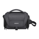 Sony LCS-U21 Tasche schwarz