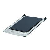 Fujitsu schwarzer Hintergrund für Flachbett Scanner fi-7240 fi-7260 fi-7280