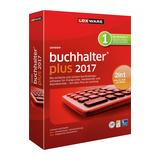 Lexware buchhalter plus 2017 Jahresversion Lizenz  Deutsch