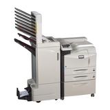 Kyocera FS-9530DN A3 Laserdrucker 51ppm A4 26ppm A3 1800x600dpi parallel/USB/Fast Ethernet Duplex PS3 128MB WIN/MAC