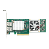 D-Link DXE-820T Netzwerkadapter PCI-Express 2.0 x8 x16 10GBase-T x 2