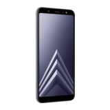 "Samsung Galaxy A6 Plus Lavender 15,24 cm (6"") Touchcreen 24/16MPixel 32GB LTE WLAN Bluetooth Android"