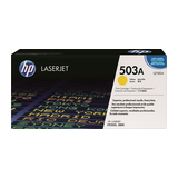 HP Toner Q7582A ca. 6000 Seiten gelb