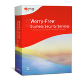 Trend Micro Worry-Free Business Security Services v5 26-50 User Neukauf inkl. 1 Jahr Maintenance Preis pro User Lizenz