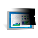 3M Blickschutzfilter für Microsoft Surface Pro 3/4