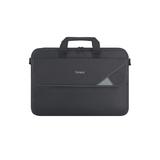 """Targus Intellect Topload Case für 39,6cm (15,6"""") Notebooks Polyester schwarz"""