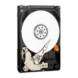 "Western Digital AV-25 HDD 500 GB SATA intern 6,4 cm (2,5"")"