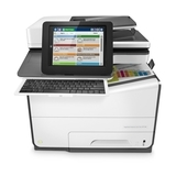 HP PageWide Enterprise Color 586z All-In-One Drucker/Scanner/Kopierer/Fax Tintenstrahldruck