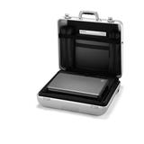 """Dicota DataSmart Compact für Notebooks bis 35,6 cm (14"""") und HP OfficeJet 100 Drucker"""