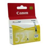 Canon Tintenpatrone CLI-521 gelb