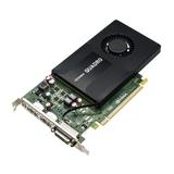 HP Nvidia Quadro K2200 4096MB PCI-E