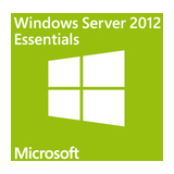 SB MS Windows Server Essentials 2012 R2 64bit, 2 Prozessoren, DVD, Deutsch, Win (SystemBuilder)