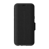 OtterBox Strada Series Folio Onyx für Samsung Galaxy S8+