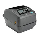 Zebra ZD500R, 12 Punkte/mm (300dpi), Peeler, RTC, RFID, ZPLII, BT, WLAN, Multi-IF (Ethernet)