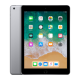 Apple iPad 32GB (2018) Wi-Fi + Cellular space grey