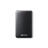 BUFFALO MiniStation SSD 120 GB USB 3.1 extern