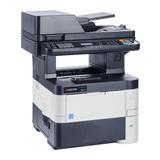 Kyocera Ecosys M3540dn, A4, All-in-One, Drucker/Kopierer/Scanner/Fax, Laserdruck