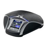 Konftel 55 inkl. Akku und USB Kabel sowie Anleitung mit Touchscreen, OmniSound