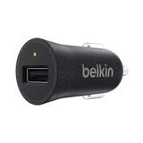 Belkin Premium MixIt KFZ Ladegerät 2400mAh Schwarz