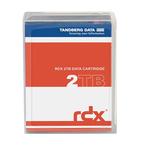 Tandberg RDX QuikStor Cartridge 2TB 1er Pack
