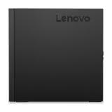Lenovo ThinkCentre M720q - GREEK/ENGLISH + Kosten für Staging Service/ Installation    (ab 1 Gerät)