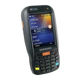 Datalogic elf, 1D, BT, WLAN, 3G (HSDPA), QWERTY, GPS, Kit (USB) (EN)