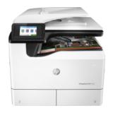 HP PageWide Pro MFP 772dn Multifunktionsdrucker FarbeTintenstrahl A4