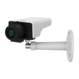 AXIS M1124 Netzwerk-Überwachungskamera HDTV 720p Day/Night Fixed Weiß