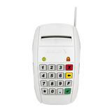Cherry Smart Cardreader eHealth Terminal ST-2052 USB weiß