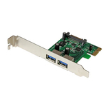 StarTech 2-Port USB 3.0 Adapter PCIe