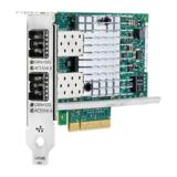 HP 560SFP+ Netzwerkadapter PCIe 10Gb Ethernet x2