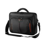 Targus Classic+ Clamshell Case für 35,8cm (14,1'') Notebooks Polyester schwarz